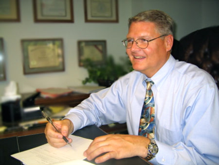 Oregon Bankruptcy Attorney Corey B. Smith