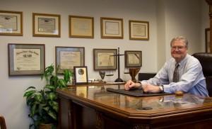 Corey B. Smith, Oregon Bankruptcy Attorney
